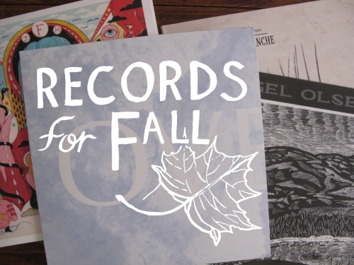 Records for Fall